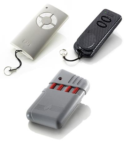 Điều khiển remote cổng đóng mở tự động